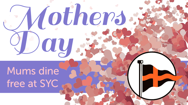 Mothers Day at SYC